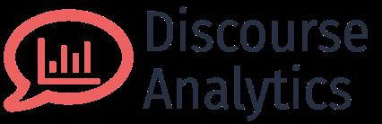 Discourse Analytics
